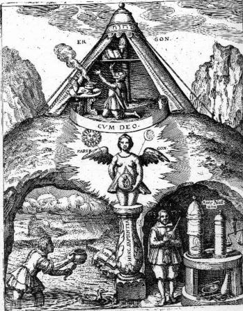 Hermetic Philosopher